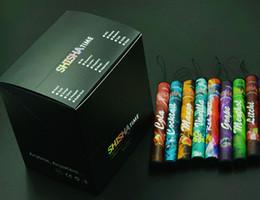 Wholesale Hookah Pen Sales - 2015 hot sale 30 Fruit flavor 500 puffs E Shisha Vape E Hookah pens Disposable Hookah electronic cigarette shisha