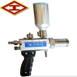 Wholesale Gun Powder Wholesalers - Shanghai Welding Painting Tools,Liquefied petroleum gas (propane) Flame spray gun, metal powder spray welding & painting torch