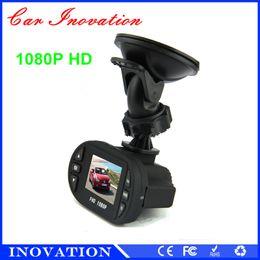Wholesale French Manufacturers - Manufacturer C600 Driver Recorder HD 1.5inch Mini Hidden Car DVR Camera 1080p Car DVR Recorder