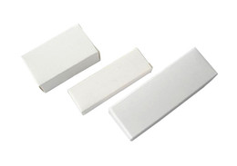 Wholesale Product White Paper - 10 PCS Size 160x80x30MM Paper packaging The White USB Box Electronic Product Packaging White Paper Gift Box White Box