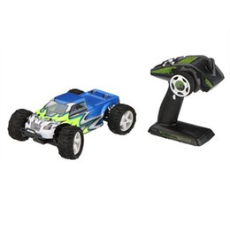 Wholesale Scale 4wd Rc Trucks - High Performance New TROO E18MT BL V1 1 18th 1:18 SCALE 4WD remote control Brushless Truck with 3CH RC Car Transmitter order<$18no track