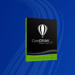Wholesale Coreldraw Graphics Suite - Full Version Coreldraw X8 CorelDRAW Graphics Suite X8 Multilingual Activation Code Multilingual activation codes