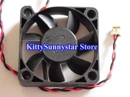 Wholesale 24v Cooler Fans - ADDA 50*15mm 5CM AD5024VB-D71 24V 0.15A 2 wires 2 pins case fan inverter cooling fan