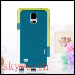 Wholesale Galaxy 4s Covers - Walnutt Armor Hybrid Soft Silicone Cover Case For iPhone 7 6 6s Plus 4S 5S SAMSUNG Galaxy S5 S6 Edge Note 4