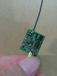 1080-1200 МГц видео беспроводной передатчик 4 канала 300 МВт 1.2 G видео отправитель 200 м в открытом месте от