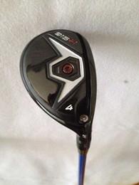 "Wholesale 18 R - 915H Hybrid 915H Golf Hybrid OEM Golf Clubs 18"" 21"" 24"" 27"" Regular Stiff Graphite Shaft With Head Cover"
