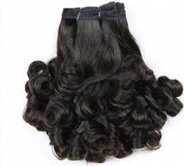 Top Grade funmi cheveux 8-30inch double dessiné 3pcs pas cher vierge cheveux livraison gratuite indien péruvien malaisien vierge brésilienne cheveux Weaves ? partir de fabricateur