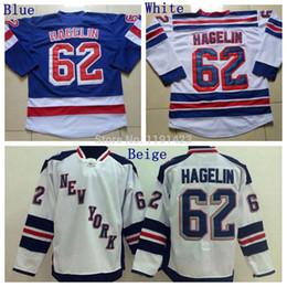 Cheap New York Rangers Hockey Jerseys NY  62 Carl Hagelin Jersey Home Royal Blue  Road White Cheap Carl Hagelin Stitched Jerseys ccdbaa1f5