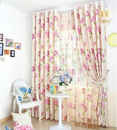 Wholesale Bedroom Window Decor - Blue Luxury Window Curtain For living Room  Bedroom Blackout Curtains Window Drape  Panels Treatment Home Decor