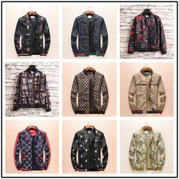 Wholesale Vintage Jeans Men - 2017 New Luxury Brand Basic Coats Autumn Winter Men Fashion All Denim Jacket Vintage Slim Fit Italian Caten Brand Jeans Coat Brothers