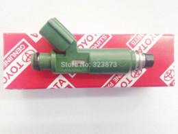 2000 - 2004 Toyota Corolla 1.8L Injecteur de Carburant Buse oem 23250-22040 23209-22040 23250-0D040 M43830 ? partir de fabricateur