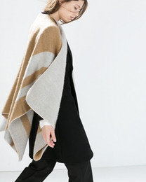 Argentina Nuevo 2015 Mujeres Pashmina moda de gran tamaño tenedor abierto chal mantón chaddar bufanda Navidad regalos de Halloween cálido invierno Suministro