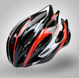 Wholesale Giant Bicycle Lights - Wholesale-Tour Of France Brand Professional Giant Bicycle Helmet Capacete Ciclismo EPS+PC Material Super Light Road Bicycle Cycling Helmet