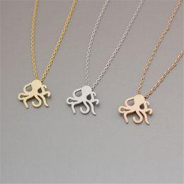 Wholesale unique links - Beautiful Pendant Necklaces for Women 18K Gold Plated Pendant Necklace Unique Design New Arrival for Sale24