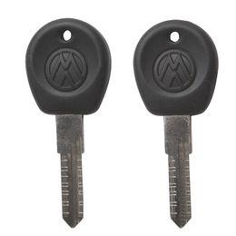 Wholesale Locksmith Wholesale Key Blanks - 10pcs Original hu49 engraved line key for 2 in 1 LiShi HU49 2 iin 1 scale shearing teeth blank car key locksmith tools supplie