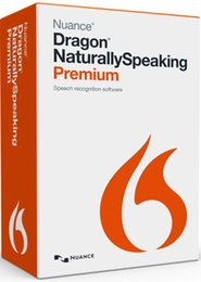 Wholesale Nuance Dragon NaturallySpeaking Premium v13 license key english version