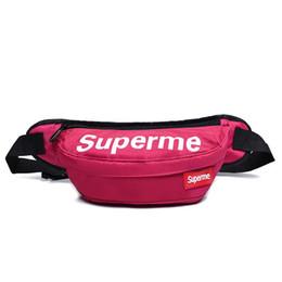 Wholesale Tie Styles For Men - Women Famous Brands Handbags Designer Handbag Luxury Men Women Chest Pockets Zipper Sports Leisure Travel Bags Crossbody Bags For Women