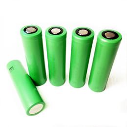 Wholesale Lithium Batteries Wholesale - 100% Original for sony batteries vtc5 18650 lithium batteries high drain US18650 VTC3 VTC4 VTC5 1600mah 2100mah 2600mah 3.6V 30A battery
