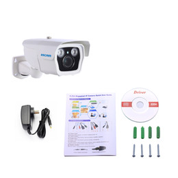 Wholesale Wireless Cameras Zoom - ESCAM Q1039 CMOS HD 1080P Onvif 3-12mm 4X Auto Zoom 40M IR Range P2P Waterproof Home Outdoor Security Mini IP Camera CCTV