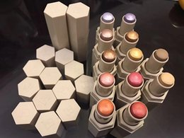 Wholesale Natural Match - New Arrival Fenty beauty by Rihanna Match stix shimmer skinstick starstruck Fenty beauty concealer foundation highlighters makeup 12 colors