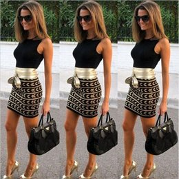 Wholesale womens tight dresses - Dresses Womens Sexy Dress Ladies Bodycon Cocktail Party Evening Dress Size 6 - 14 Sexy Clothing Tight Dress Night Out Club Party Office Lady