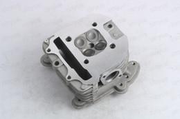 Wholesale Heads Cylinder - GY6 152QMI 157QMJ 125 150 180cc GP110 4-Valve   4V cylinder head assembly