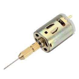 Wholesale Small Pcb Drill - Hot Sale 12V Small PCB Drill Press Drilling With 1mm Drill order<$18no track