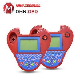 Wholesale Toyota Smart Key Price - Best price Super Mini ZedBull zed bull Smart Zed-Bull Key Transponder Programmer zed bull key programmer on promotion