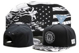 Wholesale Hot Problems - Hot Style Cayler sons FUCKIN' PROBLEMS 99 black brand snapback cap baseball hat for men women sport hip hop mens womens street hats TYMY 267