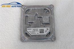 Wholesale Bmw E71 Led - For 08-13 BMW E70 E71 E93 LED Driver ballast Xenon Headlight Control Module OEM control unit 1 307 329 302 01
