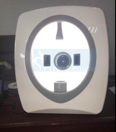 Wholesale Mirror Facial Skin - Portable Scanner Analyzer Machine Beauty Facial Skin Analysis Magic Mirror Beauty Equipment for Salon Clinical Use
