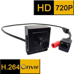 Wholesale Camaras Ip Mini - mini ip camera cctv security surveillance camaras de seguridad 720P system cam webcam viewer ipcam home kamera HD camara