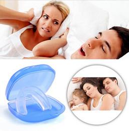 Wholesale Anti Snoring Mouthpieces Wholesale - PURE QUIET Z'S SLEEP STOP SNORING MOUTHPIECE SOLUTION ANTI SNORE GUARD APNEA AID 120pcs
