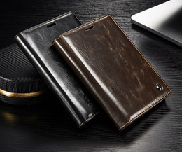 Wholesale Passport Cover Card Case - For Blackberry Passport 2 Silver Edtion & Nexus 6P CaseMe Luxury Magnetic Leather Wallet Stand Case Flip Cover With Card Holder Phone 1pcs