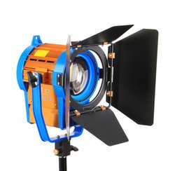 Wholesale Bi Color Led Video Light - Bi-color CD-1000WS LED Spot Light Spotlight Video Studio Lighting 5500k-3200k