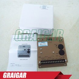 Wholesale Good Units - Free shipping Good Quality ESD5221 Governor Speed Controller Speed control Unit ( PER5221 )