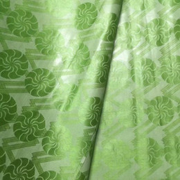 Wholesale Top Quality African Fabrics - New Mixed Color Guinea Brocade Cotton African Lace Fabric Bazin Riche getzner Tissu Top Quality Austria royal shampoo Man