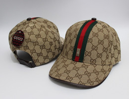 Wholesale Good Cotton - 2018 Good Quality Brand Golf Cap for Men and Women Leisure Unisex Snapback Caps Baseball Caps Casquette Hat Sports Outdoors Cap