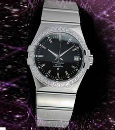relógios vintage para meninas Desconto Clássico Da Marca Estilos Do Vintage Luxos Das Senhoras Das Mulheres de Safira Mulher Relógios Designs Moda Senhora de Quartzo Relógio De Pulso Para As Mulheres Meninas Caixa de Presentes
