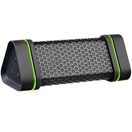 Wholesale Outdoor Home Speakers - EARSON ER151 Wireless Bluetooth Car Home 4W Stereo Speakers Waterproof Dust-Proof Shockproof Speaker For iphone6 5s samsung iPod MIS060