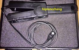 Осциллограф Диапазон постоянного и переменного тока Датчик 50мА-100А Пиковая полоса пропускания -3 дБ Разъем BNC постоянного тока-100 кГц A622 от