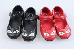 Wholesale Leather Bow Top Wholesale - Mini Melissa Sandals Leather Shoes In Stock Melissa Shoes For Girls Top Quality