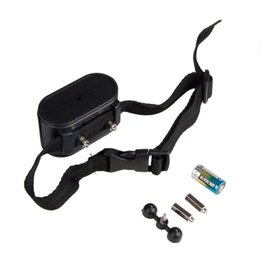 Wholesale Quality Pets - high quality HT-023 Smart Dog Pet Electric Fencing Shock Collar System Receiver In-Ground Electric Fence Shock Dog Training Collar