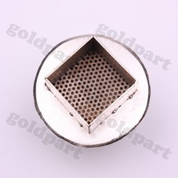 Wholesale Nozzle Hot Air Bga Rework - BGA Nozzle 28x28mm for 850 Hot Air Rework Stations Gun order<$18no track