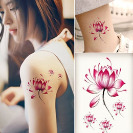 Discount Flower Wrist Tattoo Designs Flower Wrist Tattoo Designs