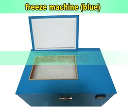 Wholesale Machine For Seperate Lcd - Liquid Nitrogen Super Freeze Lcd Glass Seperate Refrigerator Machine Lcd Refurbishment for broken LCD refurbishment DHL free shipping