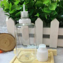 Wholesale Bottles For Medicine - New 2017 50ml pet plastic bottle tamper evident cap lids for essential bottle e-liquid in plastic medicine bottles with factory price