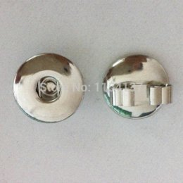 Wholesale Connector Jewellery - Free shipping snap button charms for jewellery,wholesale interchangeable snap button clasp,snap button connector button shop button