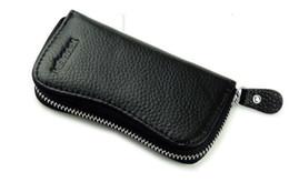 Hakiki 3 renkler İnek deri Araba anahtarlık unisex anahtar cüzdan sikke çanta nereden