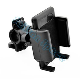 Nuevos teléfonos inteligentes online-Envío gratuito de bicicletas Nueva inteligente universal del sostenedor del teléfono del teléfono de la bicicleta horquilla del montaje del teléfono celular del sostenedor del soporte # 12 TK0693